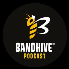Bandhive podcast logo